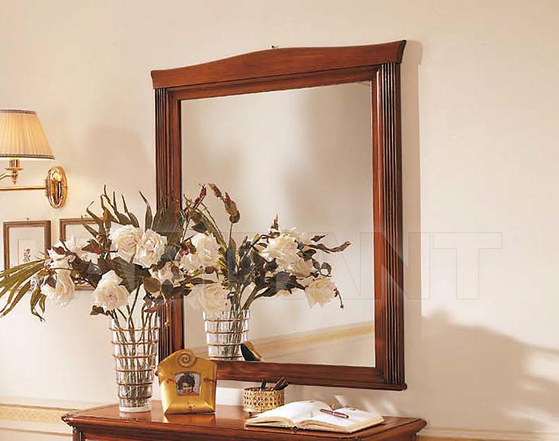 Купить Зеркало настенное GIULIACASA By Vaccari International Maison 623/T