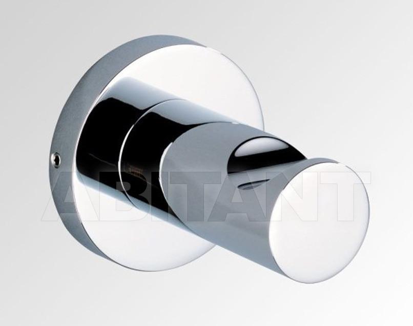 Купить Крючок THG Bathroom A34.517 Bambou Amber crystal