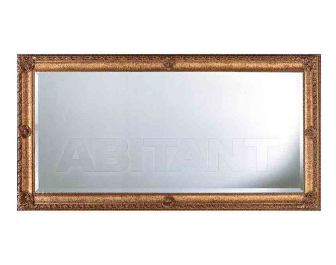 Купить Зеркало настенное Les Andre Cornici 1 1 8 2