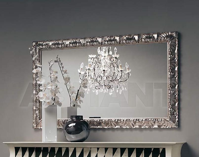 Купить Зеркало настенное GIULIACASA By Vaccari International Maison 1776/T