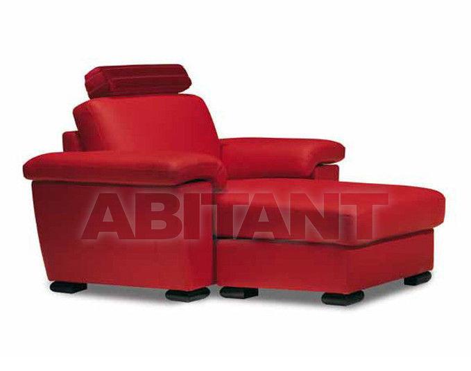 Купить Кресло Bruma Salotti Classici B95 010