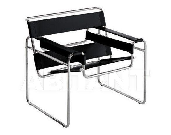 Купить Кресло M. Breuer Alivar Mvsevm 135 2