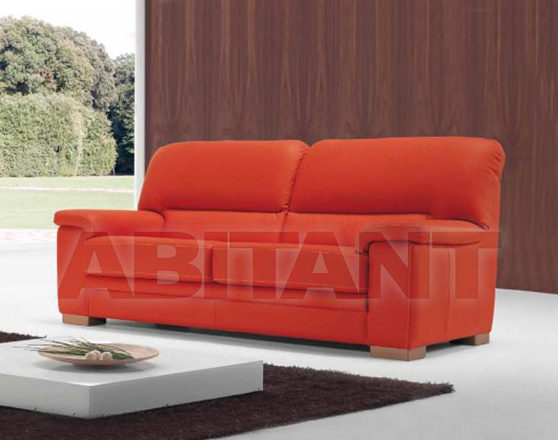 Купить Диван Bruma Salotti Classici B94 030