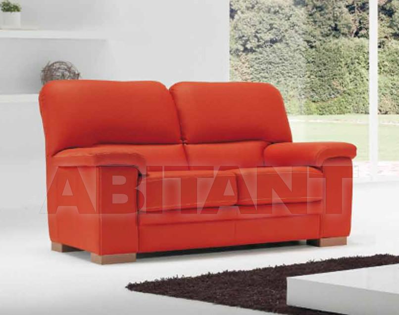 Купить Диван Bruma Salotti Classici B94 020