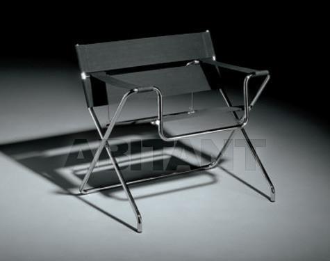 Купить Кресло M. Breuer Alivar Mvsevm 175
