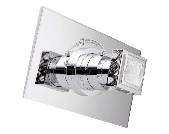 Купить Смеситель термостатический THG Bathroom A2R.5100B Masque de Femme Lunaire