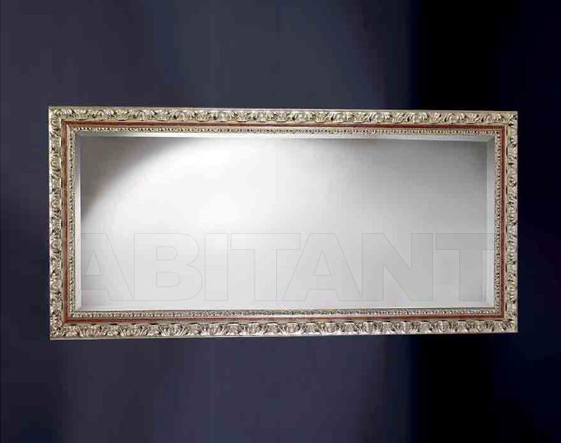 Купить Зеркало настенное Les Andre Cornici 1 2 1 0