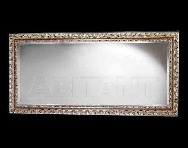 Купить Зеркало настенное Les Andre Cornici 1 2 1 1