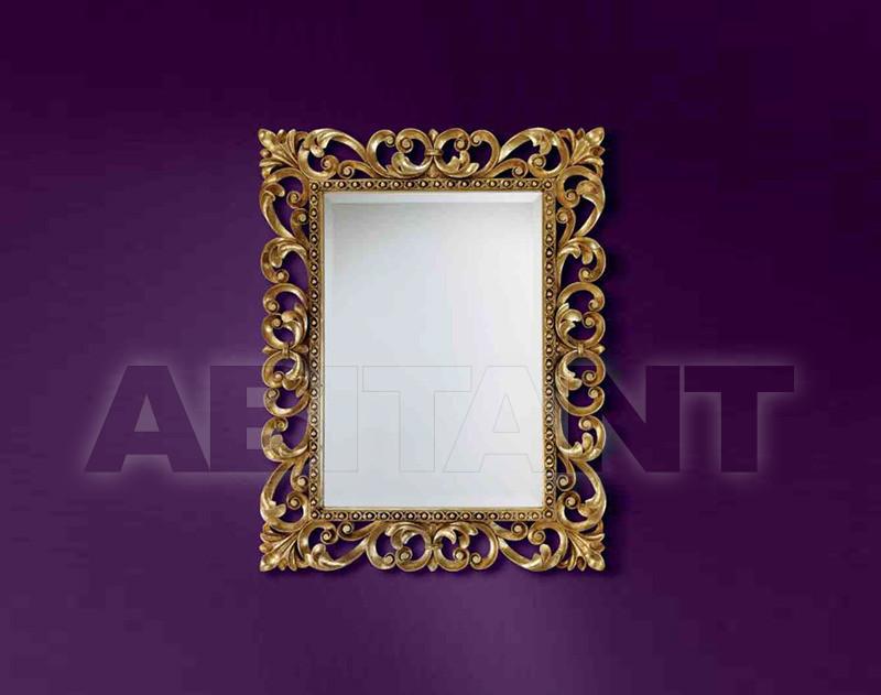 Купить Зеркало настенное Les Andre Cornici 1 2 4 2