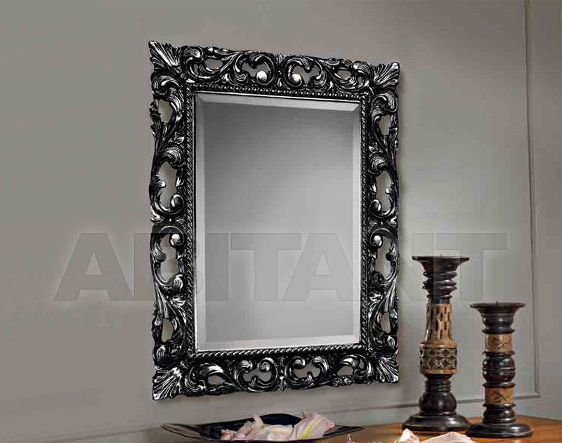 Купить Зеркало настенное Les Andre Cornici 1 2 6 1