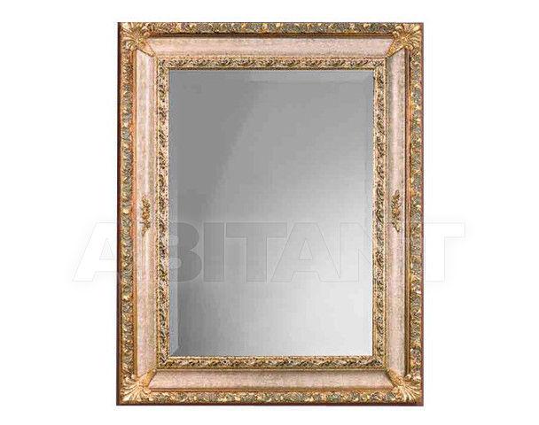 Купить Зеркало настенное Les Andre Cornici 1 3 1 2