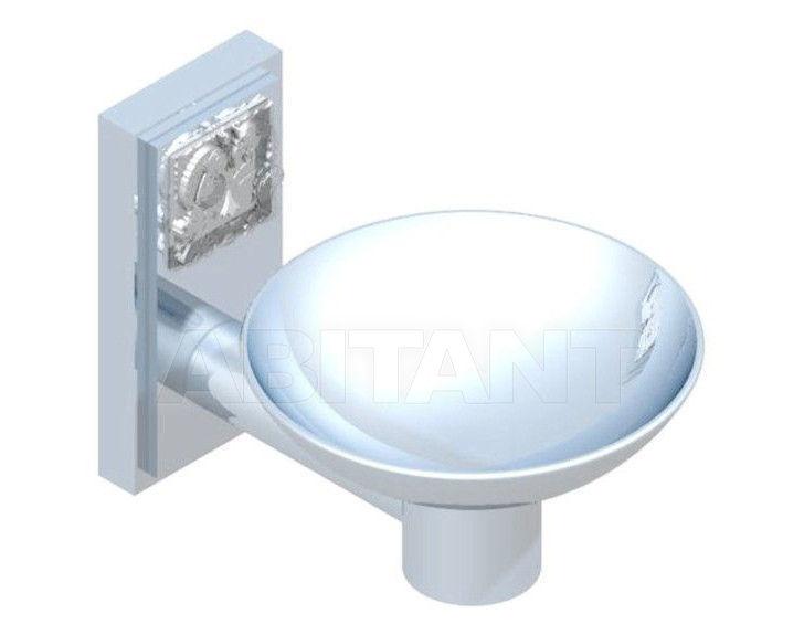 Купить Мыльница THG Bathroom A2R.546 Masque de Femme Lunaire