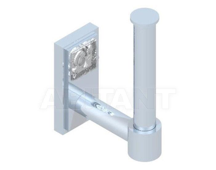 Купить Держатель для туалетной бумаги THG Bathroom A2R.542 Masque de Femme Lunaire