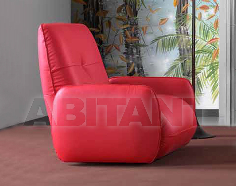 Купить Кресло Bruma Salotti Classici B212 210