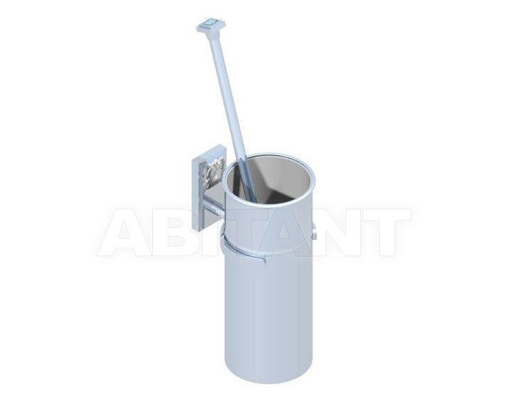 Купить Щетка для туалета THG Bathroom A2R.4720 Masque de Femme Lunaire