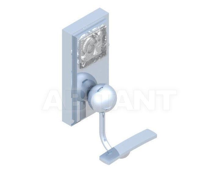 Купить Крючок THG Bathroom A2R.510 Masque de Femme Lunaire