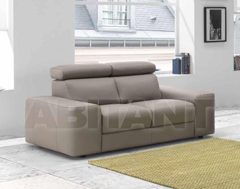 Купить Диван Bruma Salotti Classici B205 020