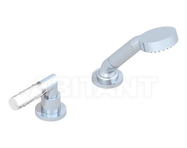Купить Душевая система THG Bathroom A35.6532/60A Bambou clear crystal