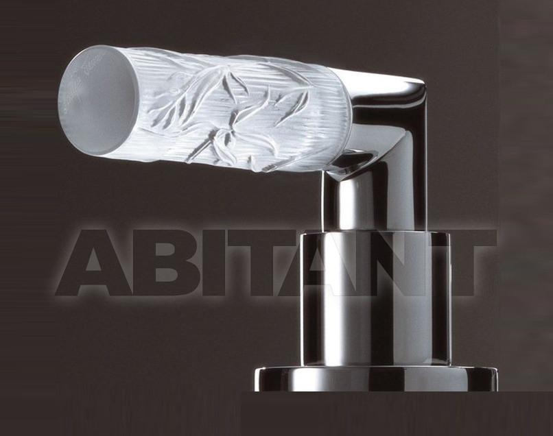 Купить Вентиль THG Bathroom A35.36/H Bambou clear crystal