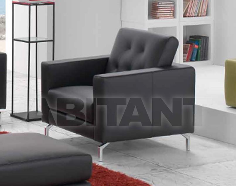 Купить Кресло Bruma Salotti Classici B201 010
