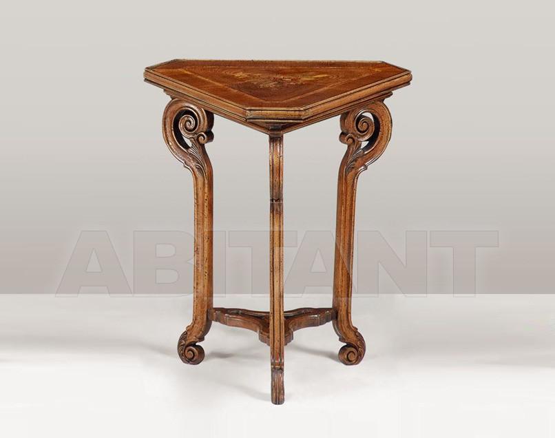 Купить Столик приставной P. & G. Cugini Lanzani 2013 6608