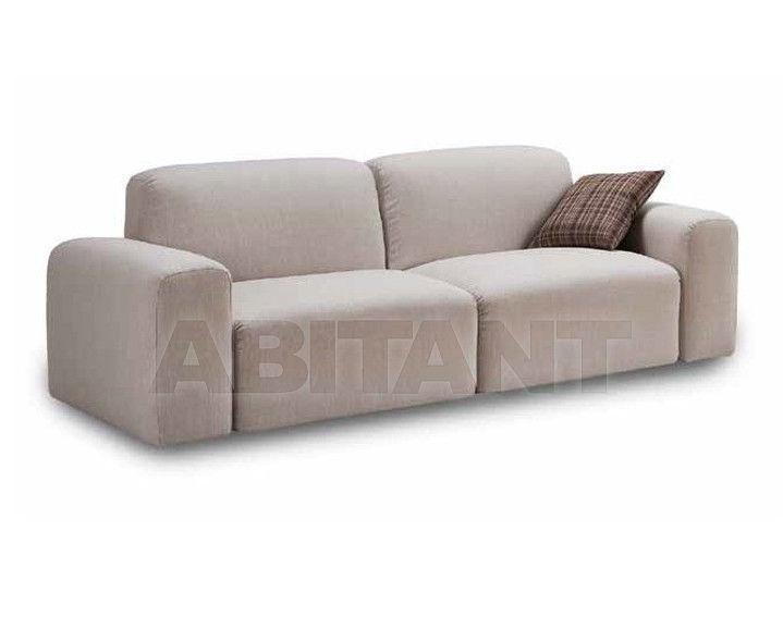 Купить Диван Bruma Salotti Classici B207 040