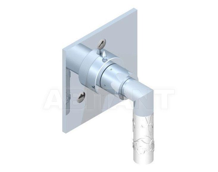 Купить Переключатель THG Bathroom A35.49/3VM Bambou clear crystal