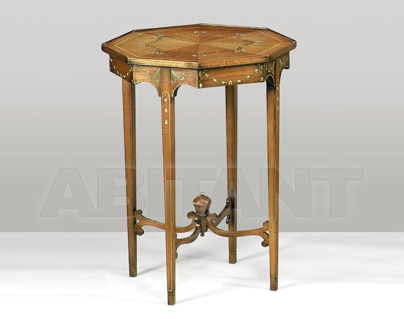 Купить Столик приставной P. & G. Cugini Lanzani 2013 9422