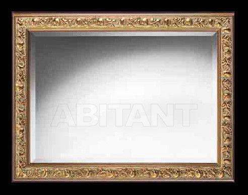 Купить Зеркало настенное Les Andre Cornici 1 4 8 1