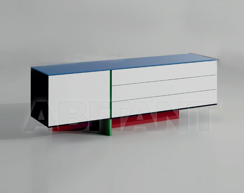 Купить Комод Arlex Design S.L. Stijl MI-P3J-3L