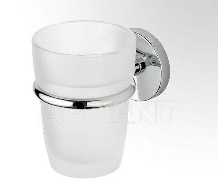 Купить Стаканодержатель THG Bathroom A35.536 Bambou clear crystal
