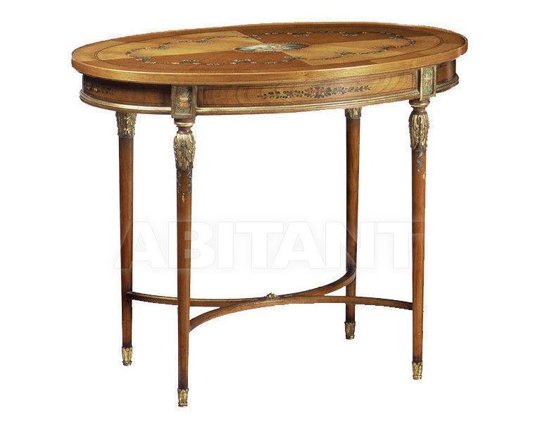 Купить Столик приставной P. & G. Cugini Lanzani 2013 9485