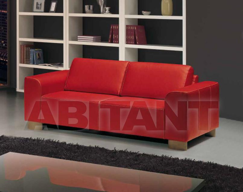 Купить Диван Bruma Salotti Classici D80 030