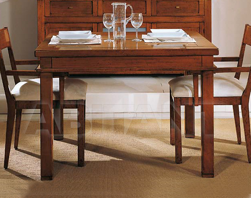 Купить Стол обеденный Vaccari International Maison 341/T