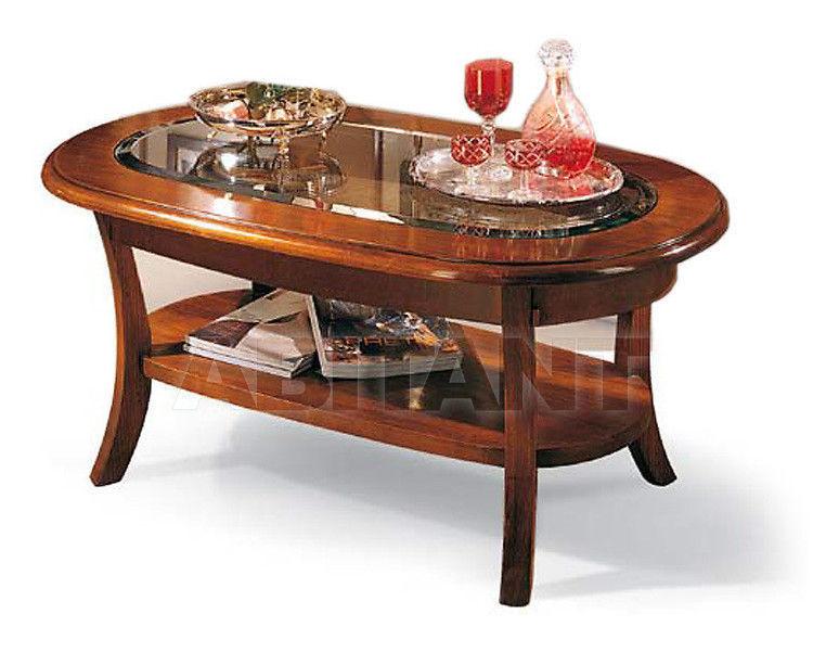 Купить Столик журнальный GIULIACASA By Vaccari International Maison 633/T