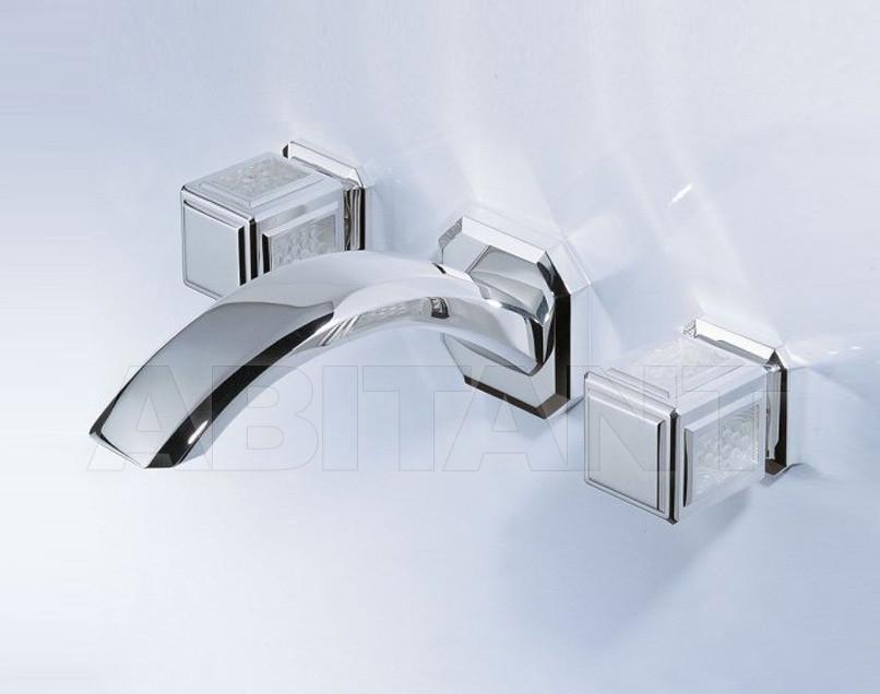 Купить Смеситель для раковины THG Bathroom A2A.20GA Métropolis clear crystal