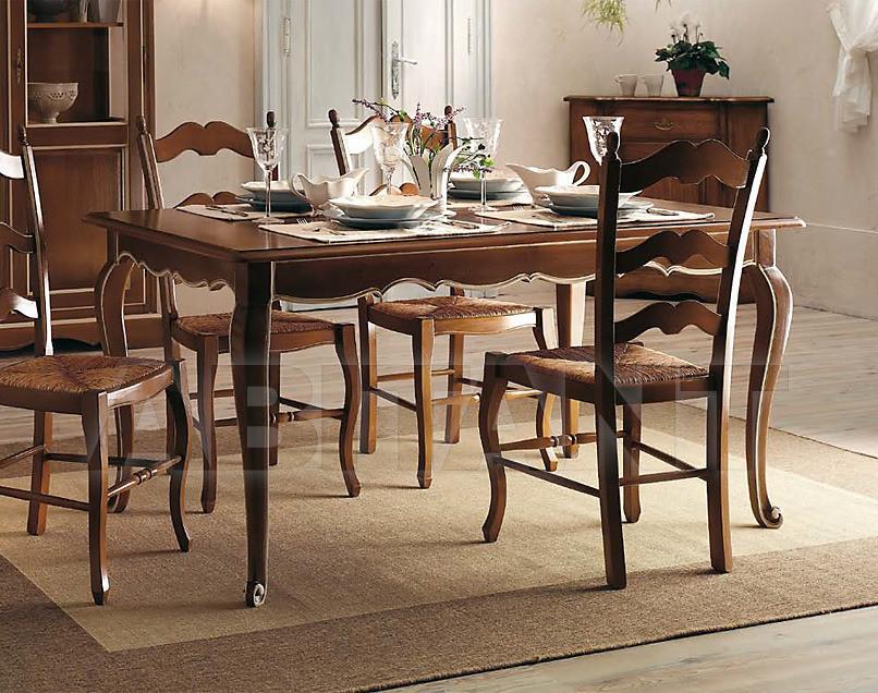 Купить Стол обеденный GIULIACASA By Vaccari International Maison 1727/T
