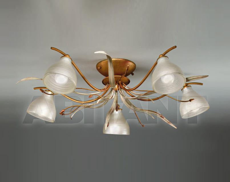 Купить Люстра IDL Export Classic Light & Style 330/5PF