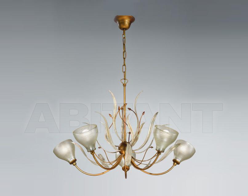 Купить Люстра IDL Export Classic Light & Style 331/5