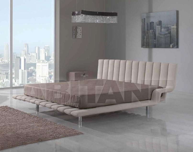 Купить Кровать Bruma Salotti Classici L031 08Z