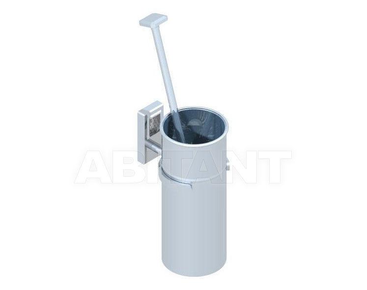 Купить Щетка для туалета THG Bathroom A2A.4720 Métropolis clear crystal