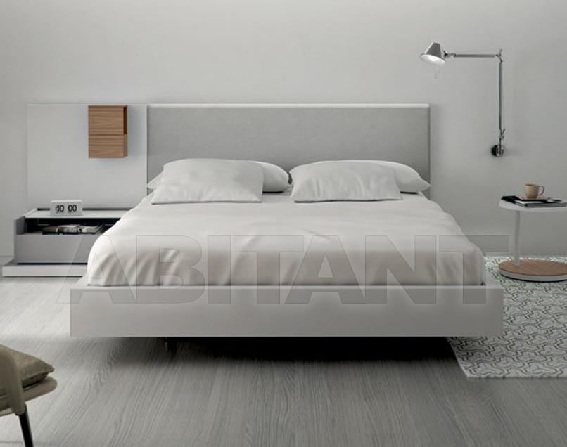 Купить Кровать Arlex Design S.L. Kairos K-AB160-190L
