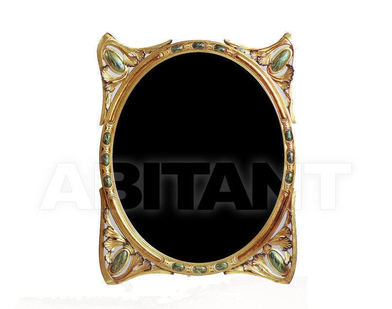 Купить Зеркало настенное P. & G. Cugini Lanzani 2013 9499