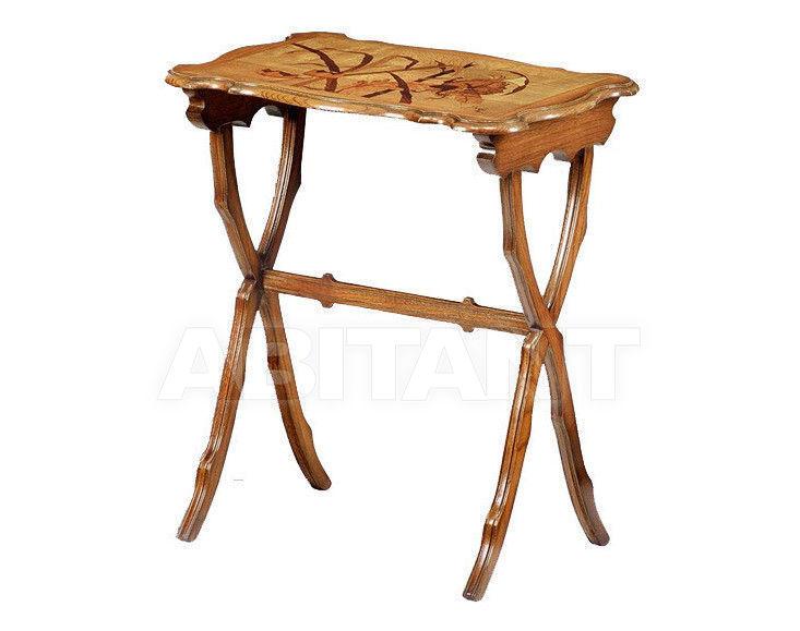 Купить Столик приставной P. & G. Cugini Lanzani 2013 9366