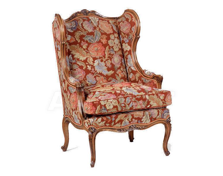 Купить Кресло P. & G. Cugini Lanzani 2013 5140