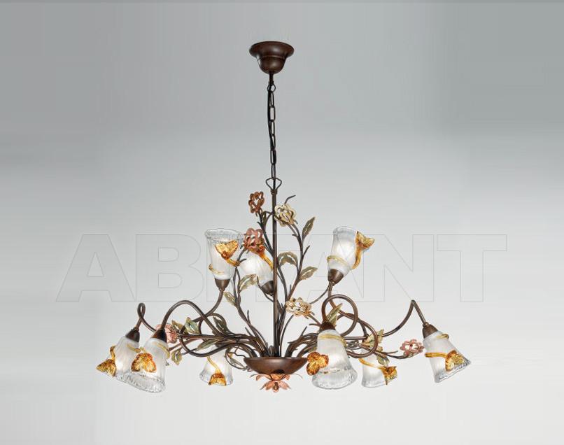 Купить Люстра IDL Export Classic Light & Style 328/6+3
