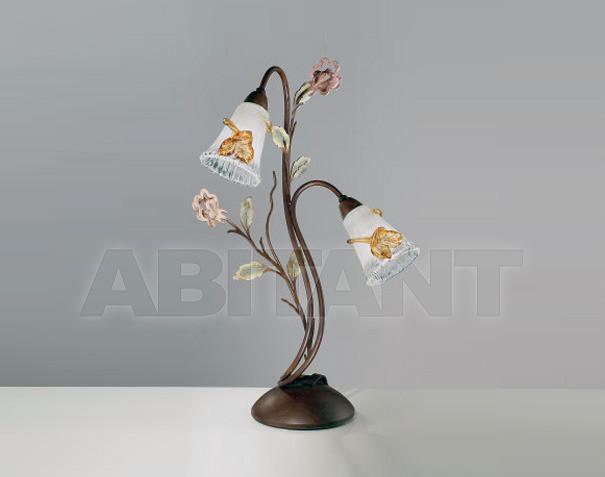 Купить Лампа настольная IDL Export Classic Light & Style 328/2L