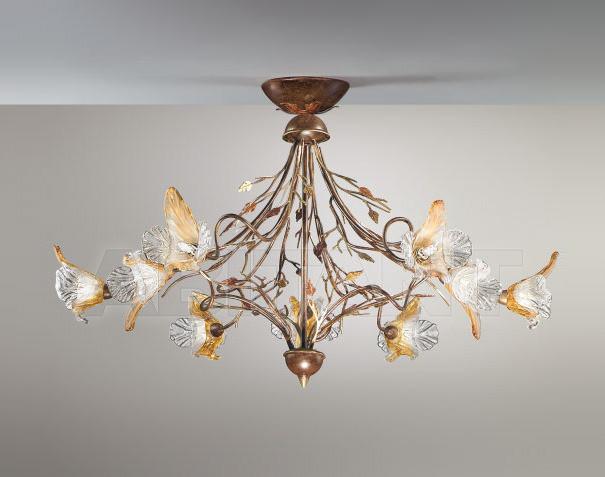 Купить Люстра IDL Export Classic Light & Style 263/6+3PF