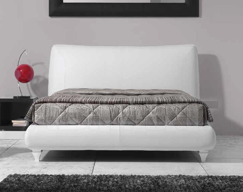 Купить Кровать Bruma Salotti Letti L022 08C