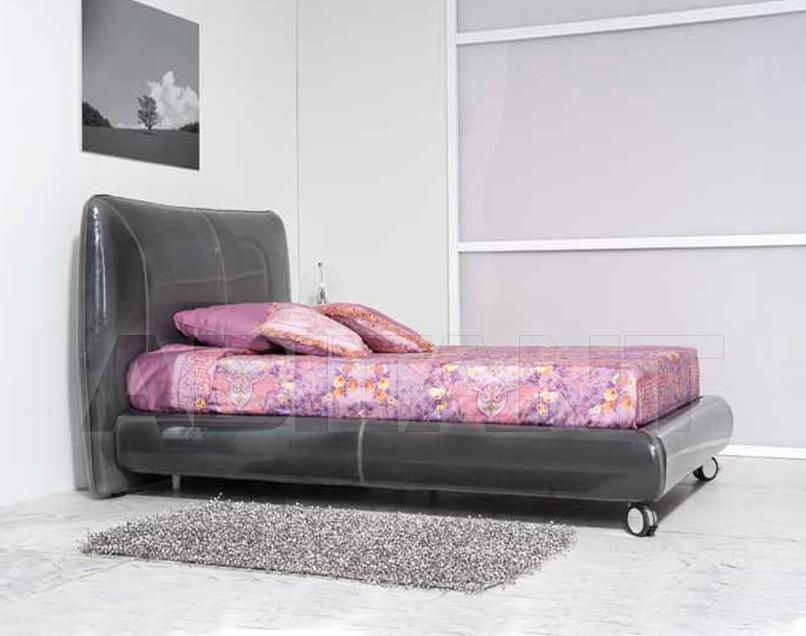 Купить Кровать Bruma Salotti Letti L022 08A